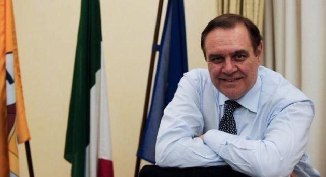 Mastella annuncia interrogazione parlamentare su Mazzoleni |  Sport e Vai