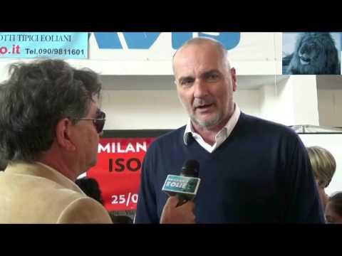 Seba Rossi, messaggio a Donnarumma e Meret |  Sport e Vai