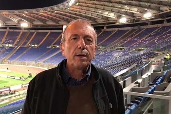 Trani: Mi auguro che la Roma cambi obiettivo |  Sport e Vai