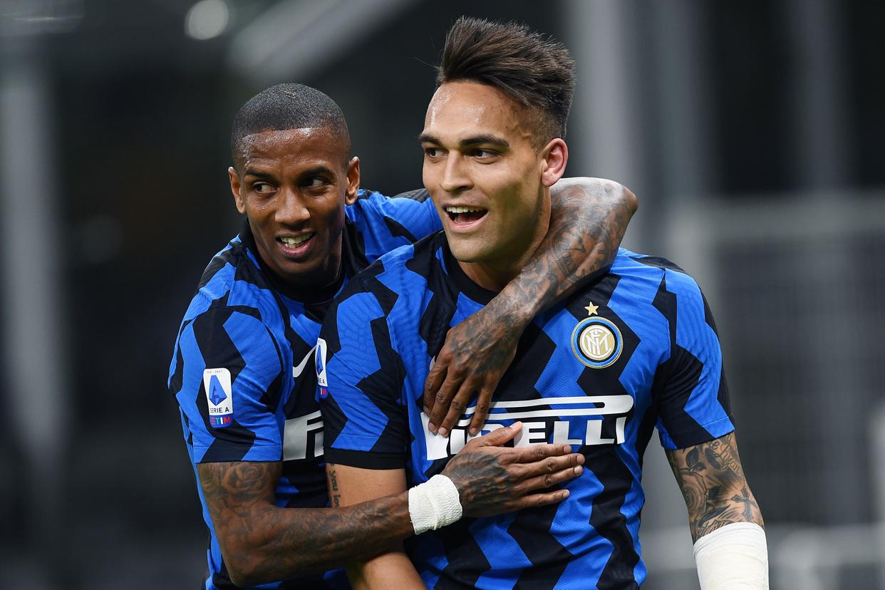 Infortunio Lautaro, Inter in ansia: le ultimissime dall'Argentina |  Sport e Vai