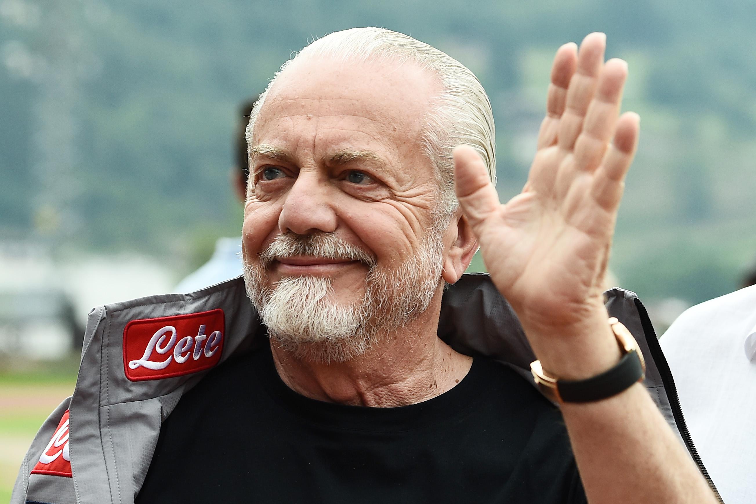 Il Napoli compra: offerta per il difensore, la risposta del Lech Poznan |  Sport e Vai