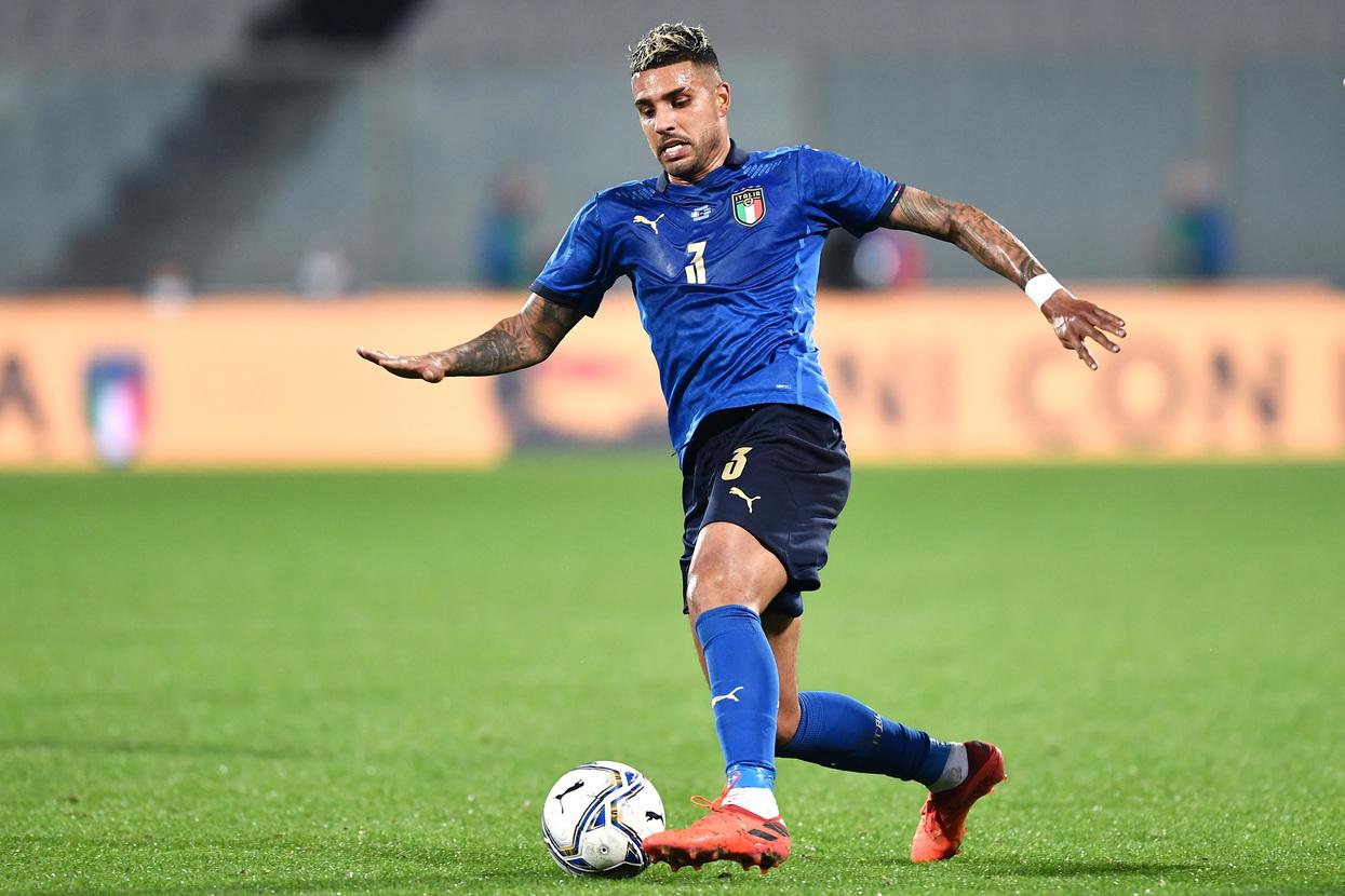 Euro2020: L'Italia arriverà settima, lo dice l'algoritmo |  Sport e Vai