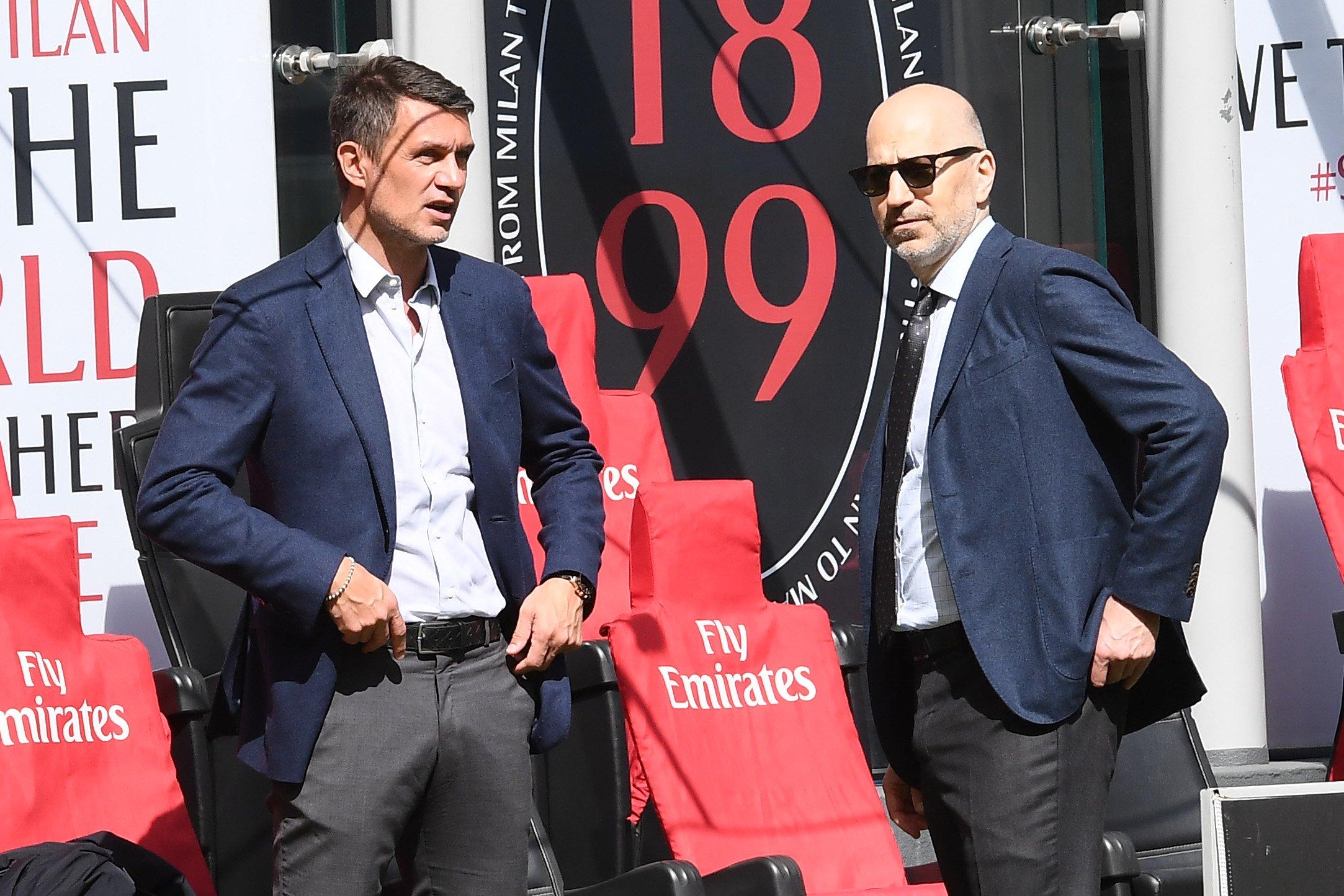 Doppio colpo in Spagna, il Milan fa felici i tifosi |  Sport e Vai