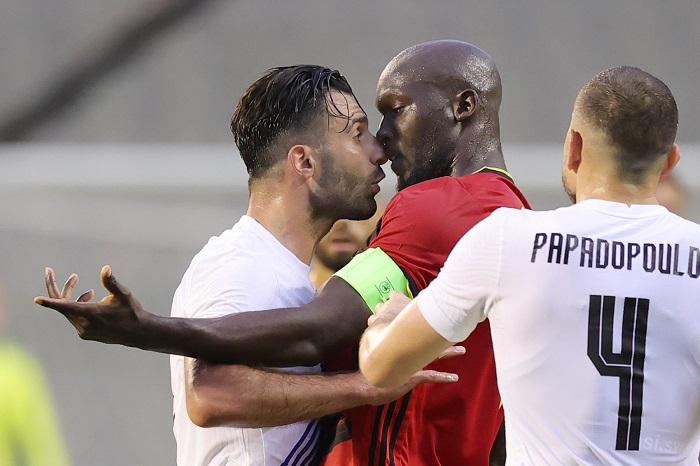 Lukaku, ci risiamo: nuovo testa a testa come con Ibra |  Sport e Vai