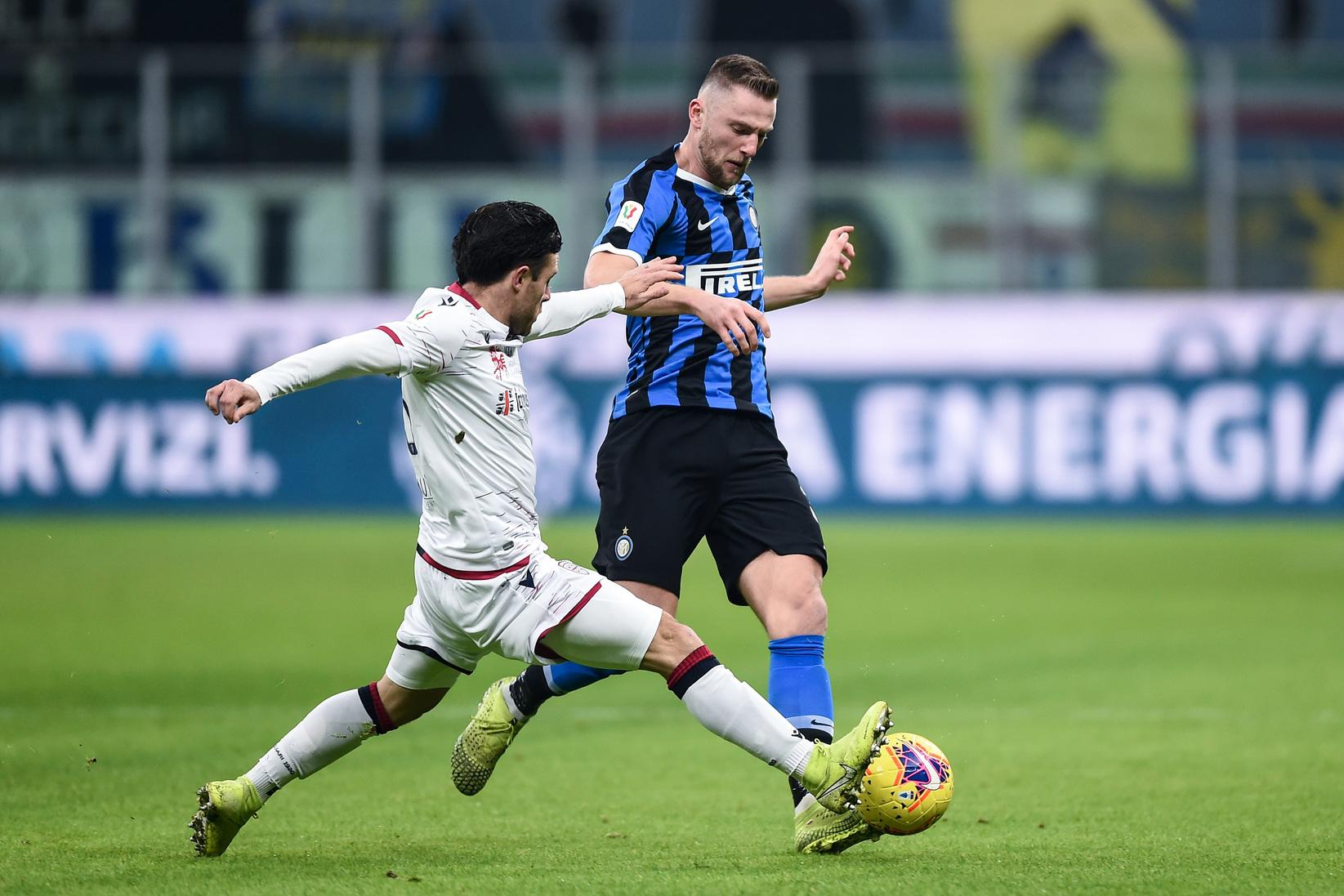Ds Cagliari fa chiarezza su Nandez all'Inter |  Sport e Vai