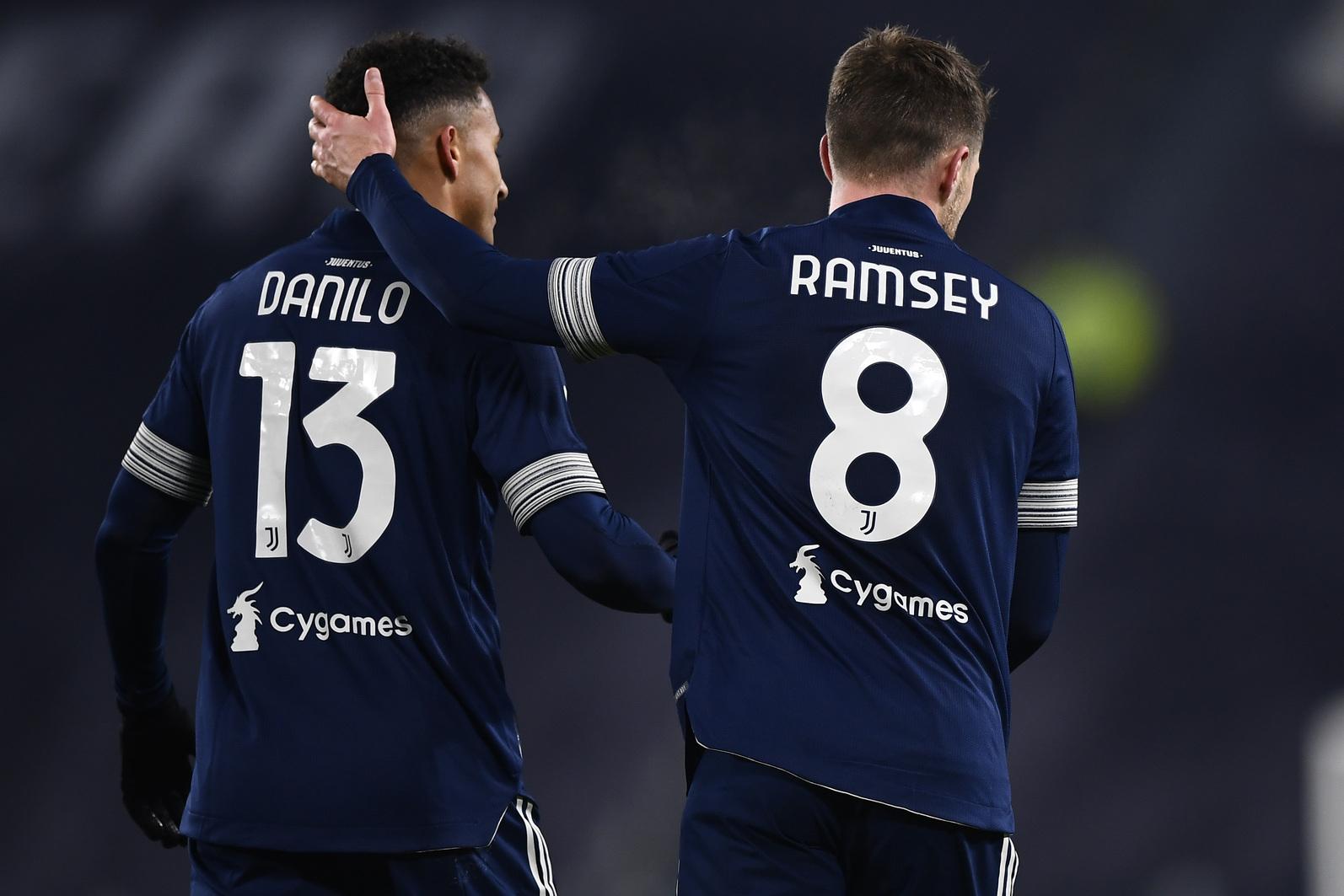 Store Juve spoilera cambio di maglia per due bianconeri |  Sport e Vai