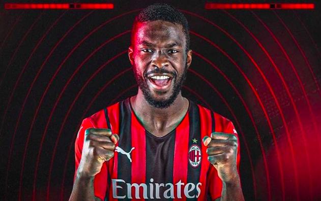 Milan-Tomori, la svolta che i tifosi chiedevano con forza |  Sport e Vai