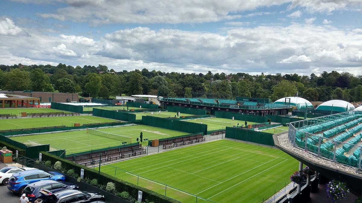 Wimbledon: i favoriti e le favorite del torneo 2021 |  Sport e Vai