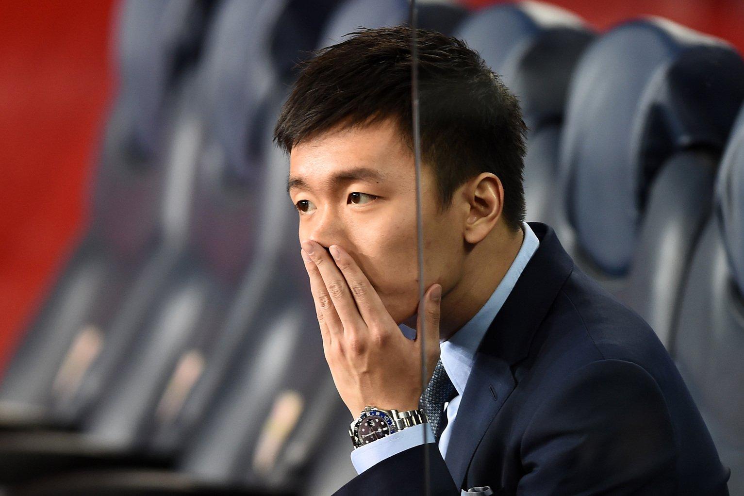 Inter, arrivano i petroldollari? Offerta da 1 miliardo per Zhang |  Sport e Vai