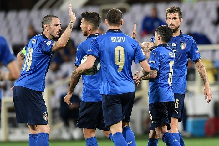 Come seguire Italia-Turchia col commento di The Jackal |  Sport e Vai