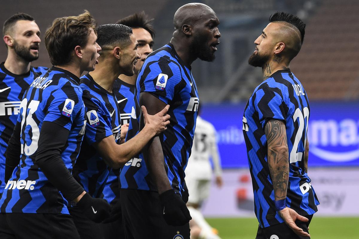 Inter non è finita: Arriva dal Tottenham altra offerta super |  Sport e Vai