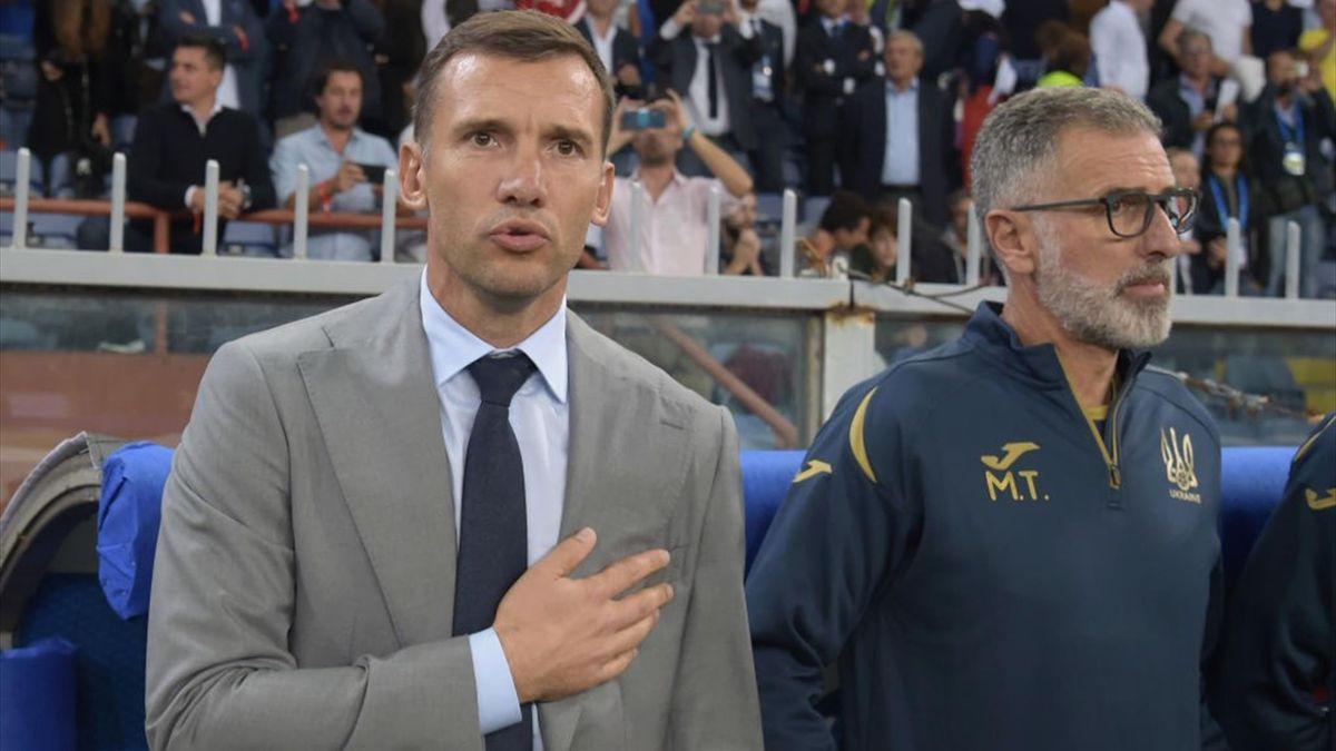 Tassotti, dal Milan all'Ucraina: Siamo nella storia    Sport e Vai