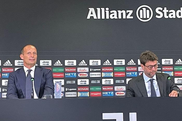 Allegri, il ritorno: Juve deve ripartire da tre giocatori chiave |  Sport e Vai