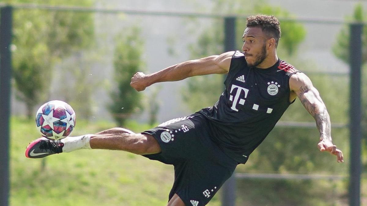 Piace a Inter, Juve e Napoli. Il Bayern fa il prezzo |  Sport e Vai
