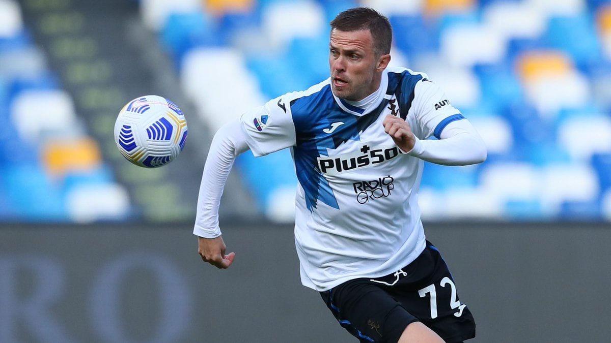 Milan, Ilicic ha chiarito la sua volontà a Gasperini |  Sport e Vai