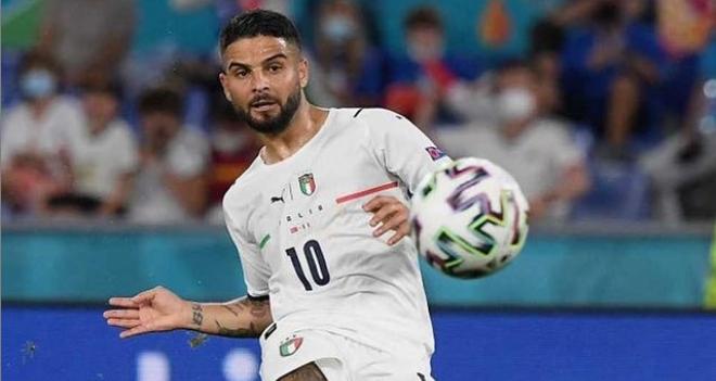 Il caso-Insigne fa infuriare i tifosi del Napoli |  Sport e Vai