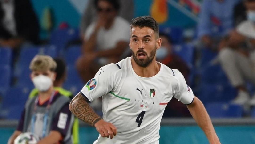 Sostituto Spinazzola, la Roma punta un interista |  Sport e Vai