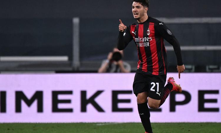 Di Marzio rivela come il Milan ha convinto Diaz |  Sport e Vai