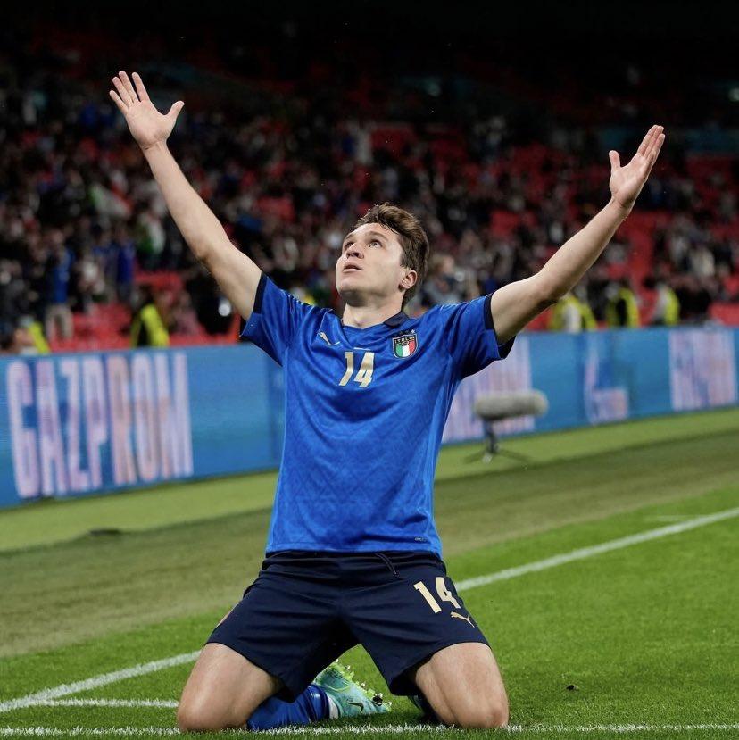 Festa Italia: sui social esplode l'esultanza dei tifosi |  Sport e Vai