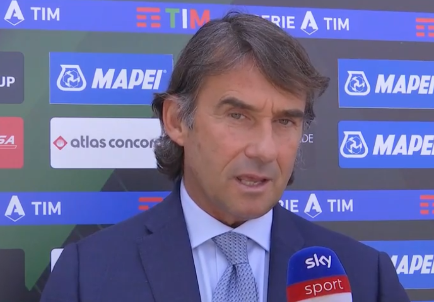 Juventus-Locatelli, l'affare salta? Tifosi imbufaliti (con Carnevali) |  Sport e Vai
