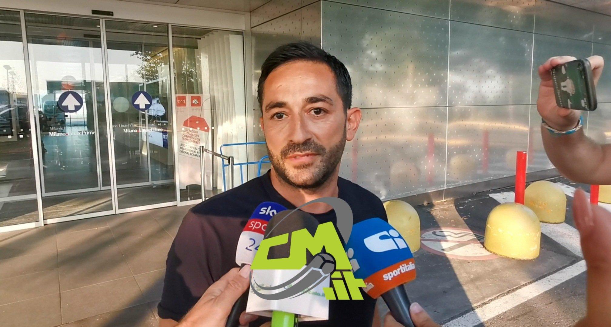Inter, agente rivela: piste calde in uscita e in entrata |  Sport e Vai