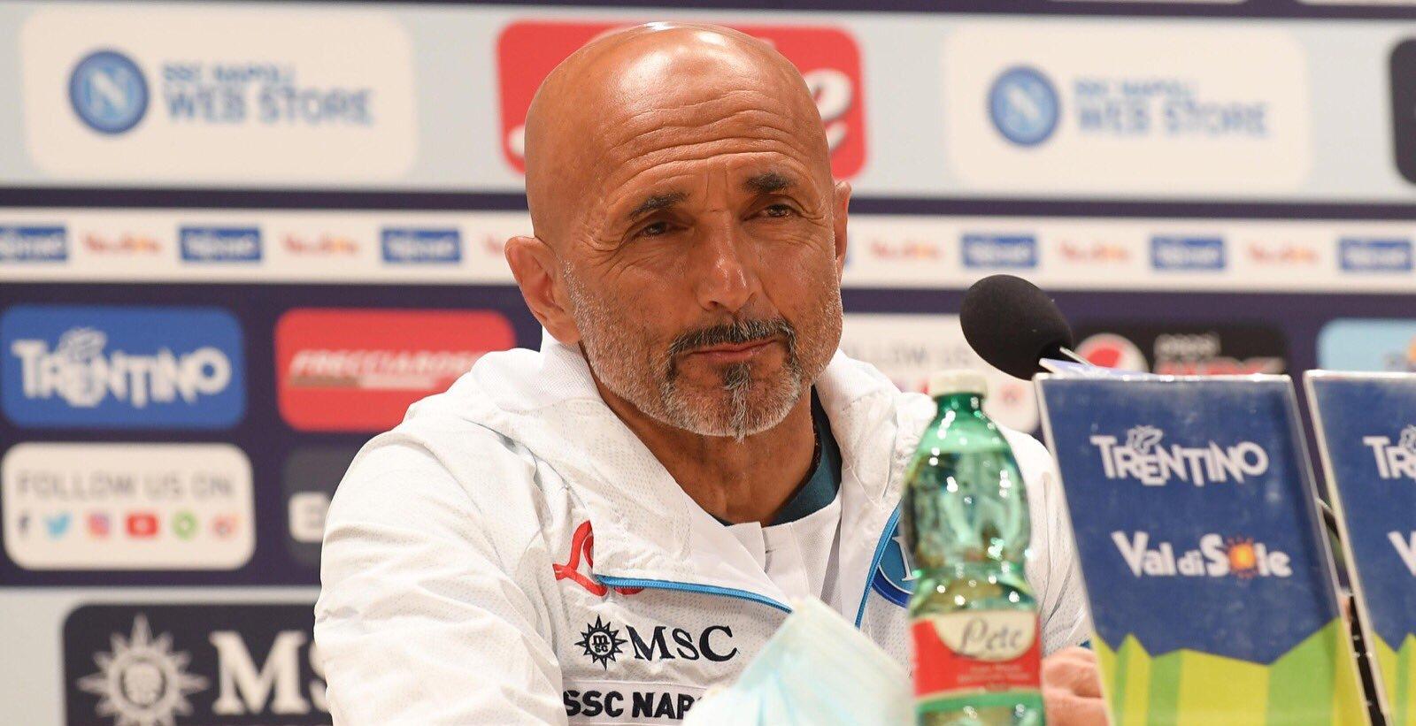 Pazza idea Napoli, Spalletti chiama suo ex allievo |  Sport e Vai