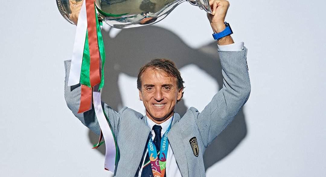 Mancini: Nessuno più della Spagna ci ha messo in difficoltà agli Europei |  Sport e Vai