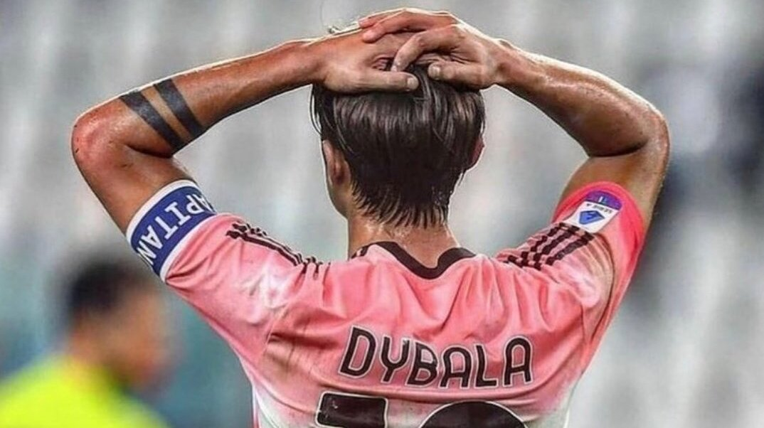Caso Dybala, un dubbio tormenta i tifosi della Juve |  Sport e Vai
