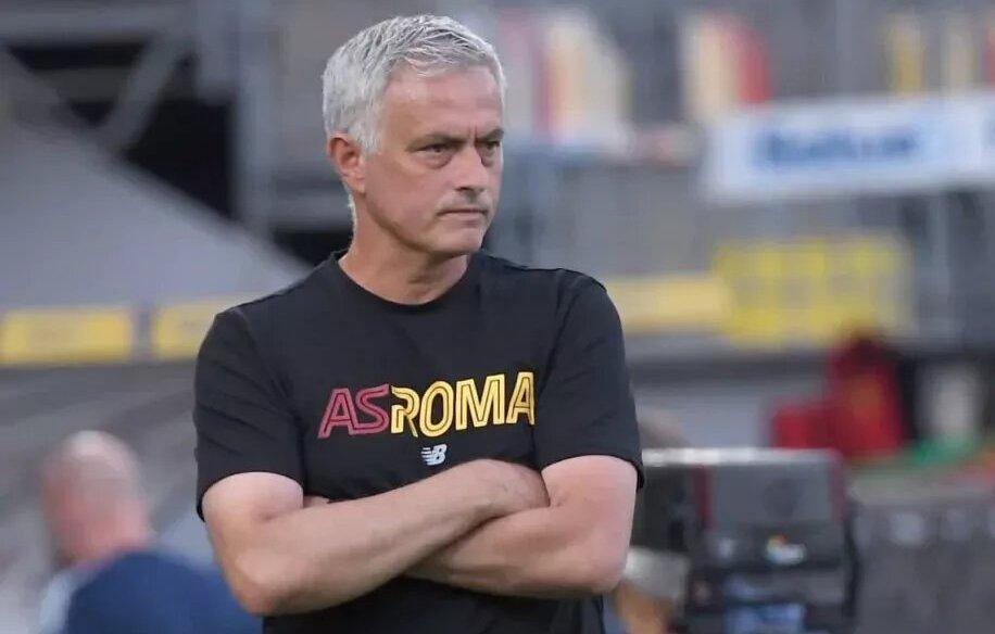 Salernitana-Roma: dove vederla in tv, Mourinho fa turnover? |  Sport e Vai