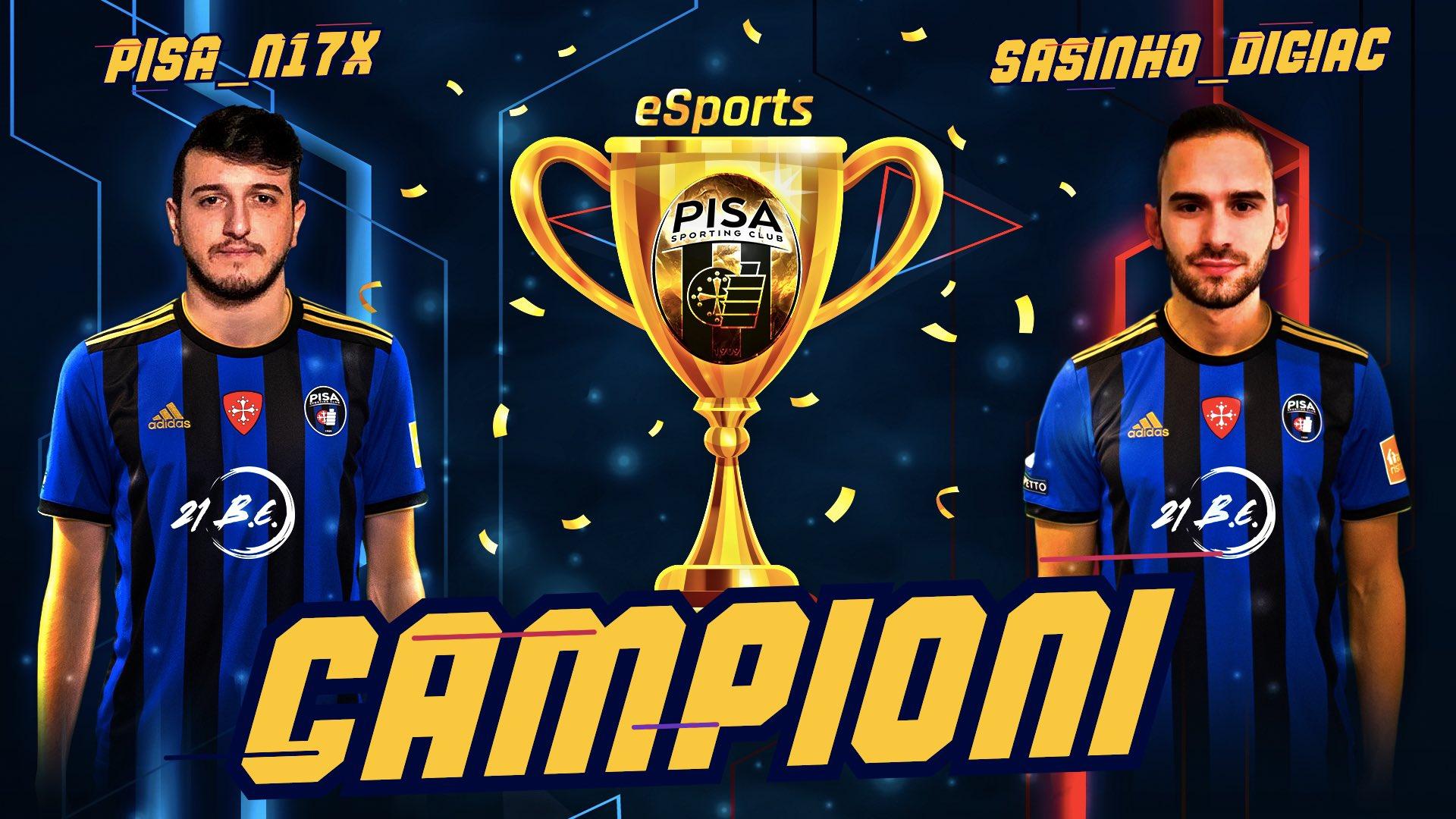 immagine per Il campionato eSports ufficiale della Serie B riparte con eFootball