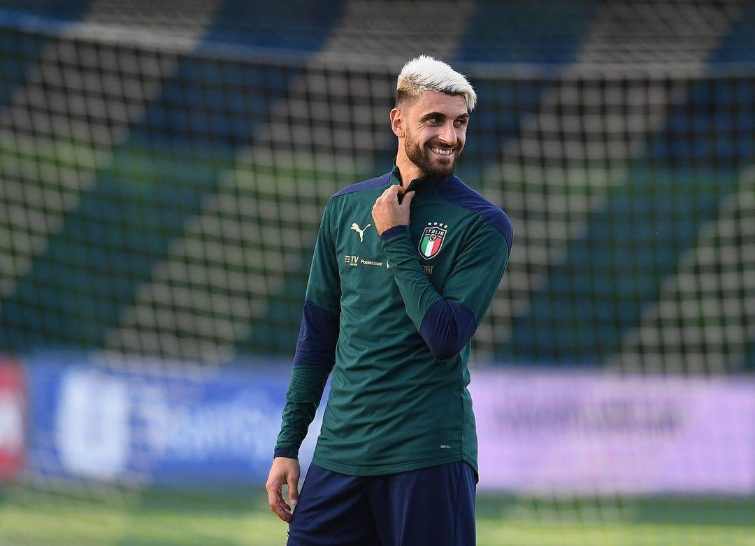 Italia, Grifo: Finale? La decidono i dettagli |  Sport e Vai