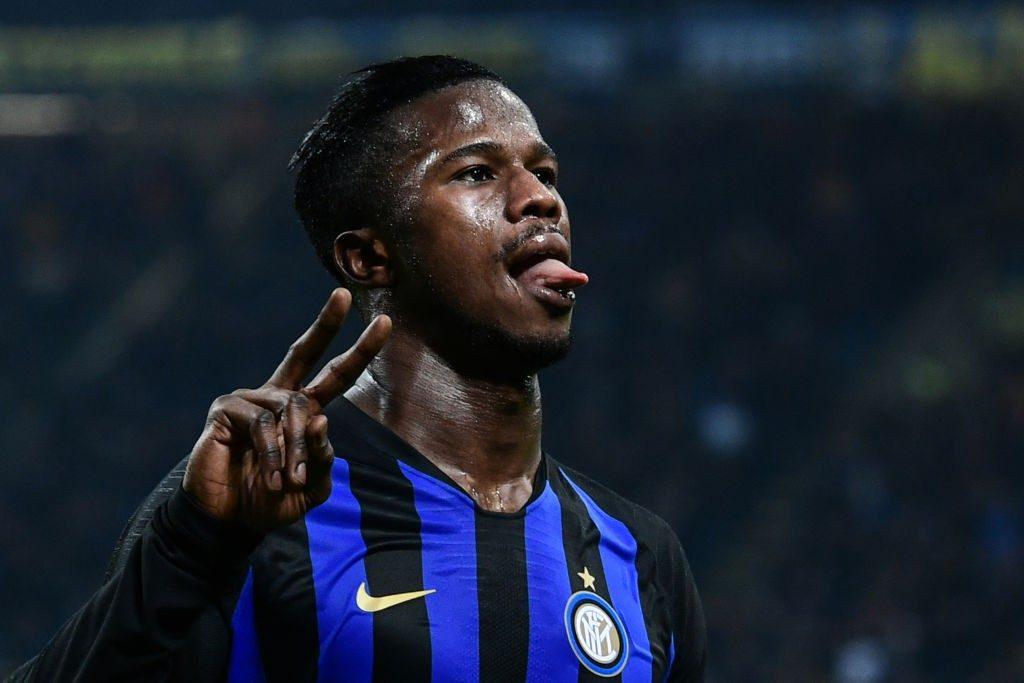 Inter, c'è il patto Inzaghi-Keita. Ma i tifosi insorgono |  Sport e Vai