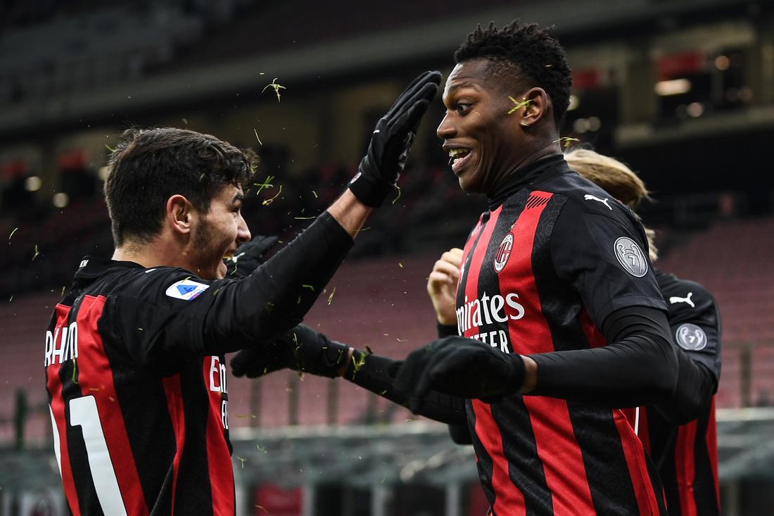 Real Madrid-Milan, le formazioni ufficiali |  Sport e Vai