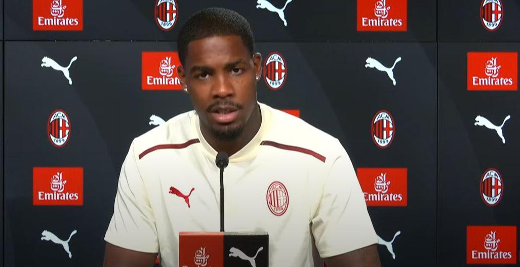 Maignan: Mi voleva la Roma, ho scelto il Milan per ragione speciale |  Sport e Vai