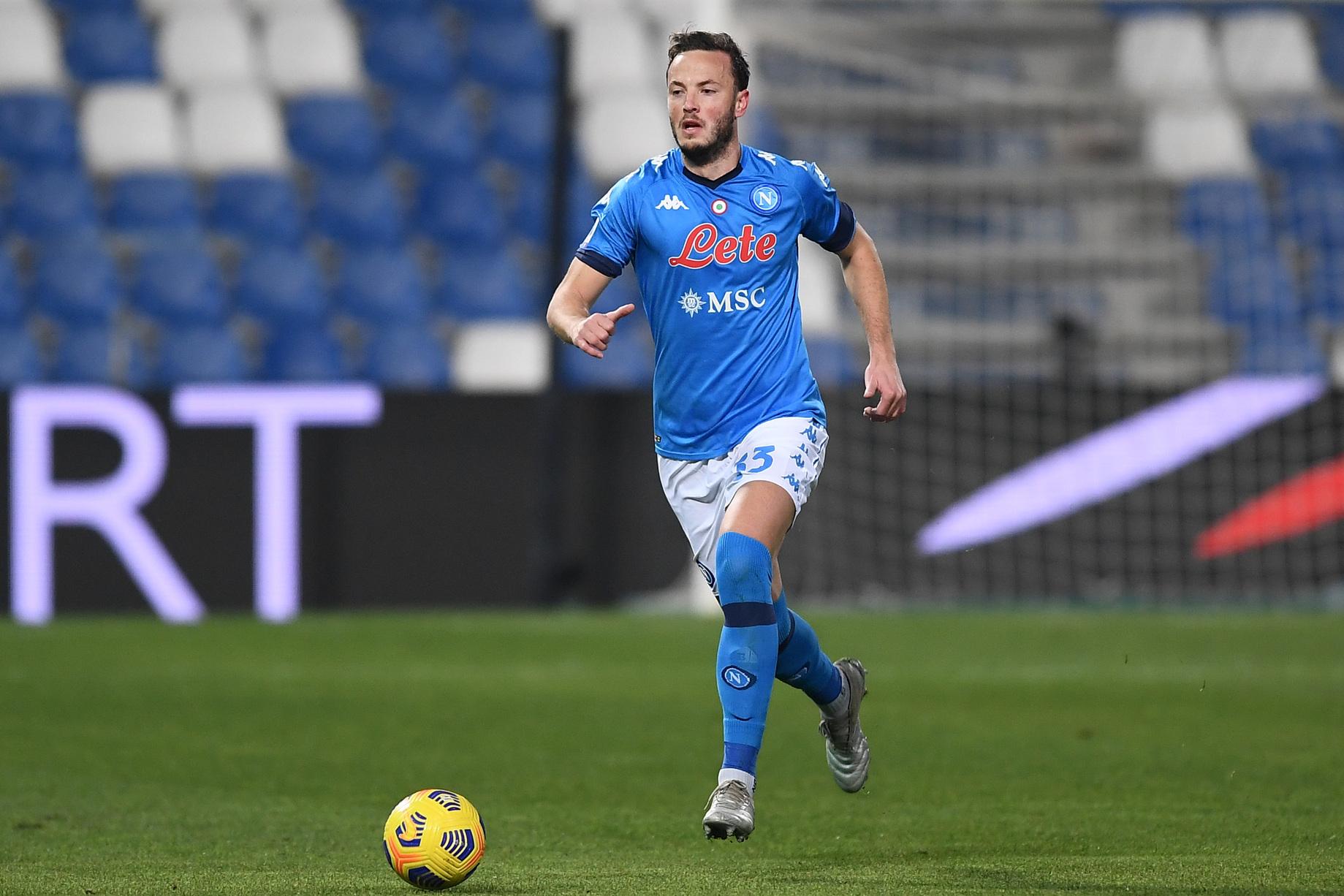 Non esultò dopo il gol al Verona, Rrahmani torna su quella gara |  Sport e Vai
