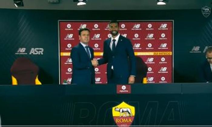 Rui Patricio: Orgoglioso di essere alla Roma, sono qui per una ragione |  Sport e Vai