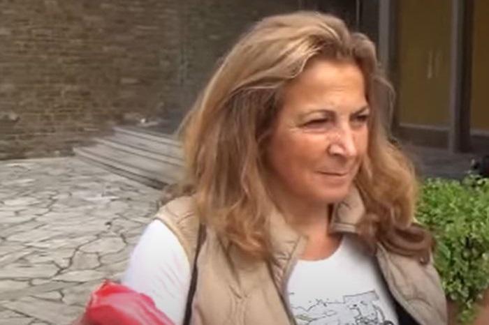 Barella e le notti magiche del 90: Donatella Scarnati chiede scusa  |  Sport e Vai