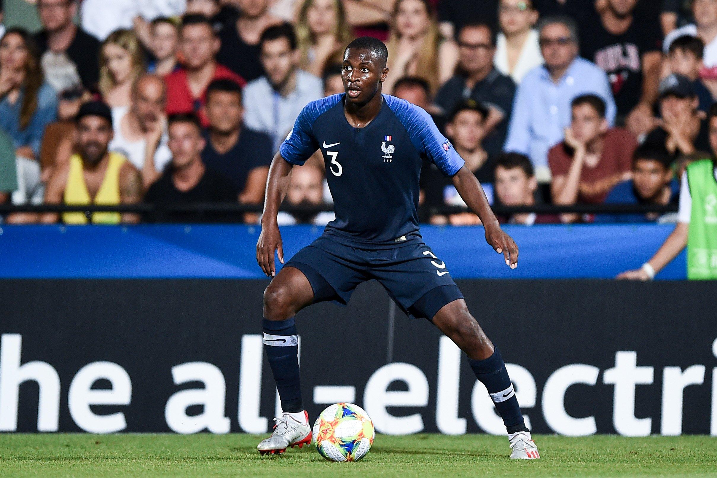 Ballo-Tourè: Non sono Theo ma so dove migliorare |  Sport e Vai