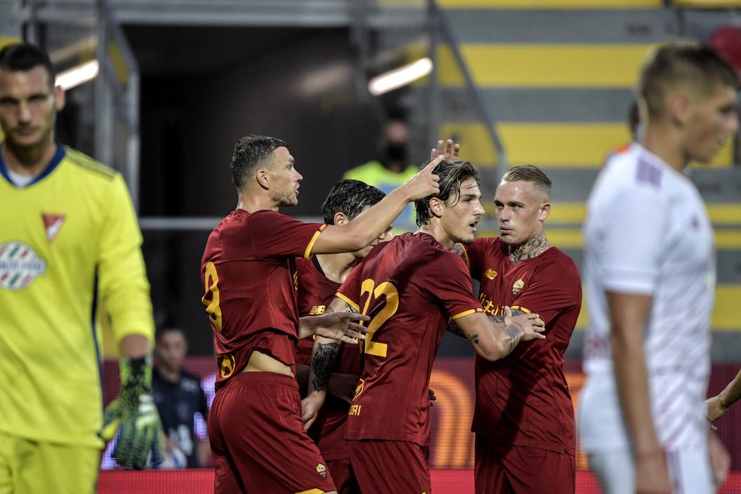 Siviglia-Roma, le formazioni ufficiali: Mourinho cambia tutto |  Sport e Vai