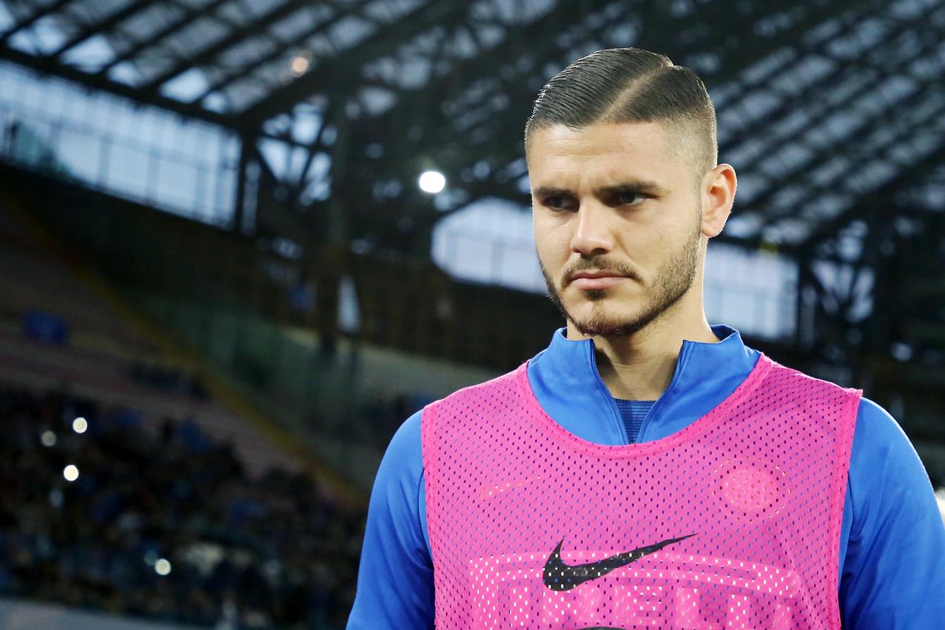 Serie A: Icardi lancia segnali, i tifosi sognano |  Sport e Vai