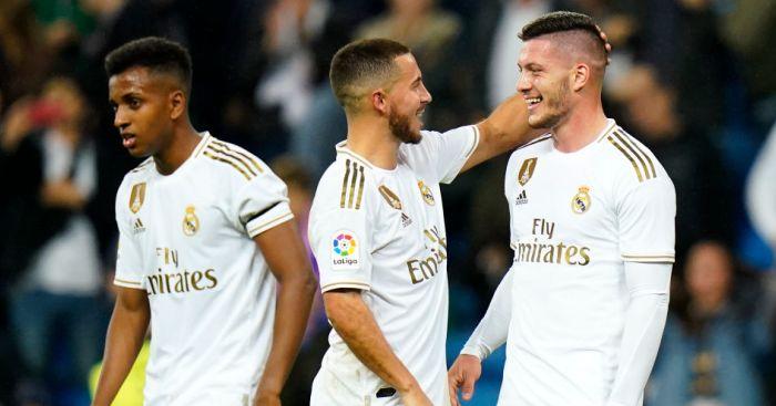 L'Inter sulle tracce di un talento in uscita dal Real |  Sport e Vai