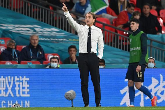 Mancini sotto accusa: Leva il guinzaglio allo juventino |  Sport e Vai