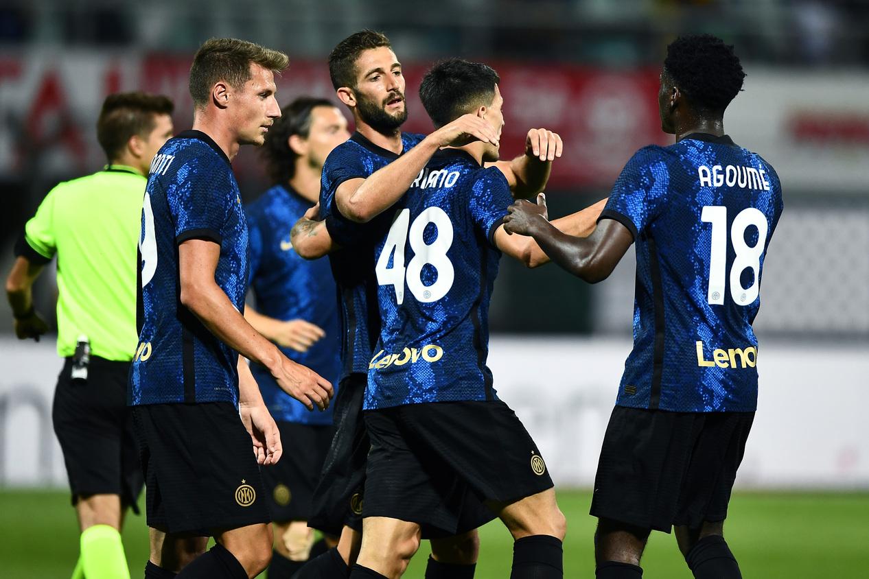 Florida Cup in bilico, l'Inter ha preso decisione sulla partenza |  Sport e Vai