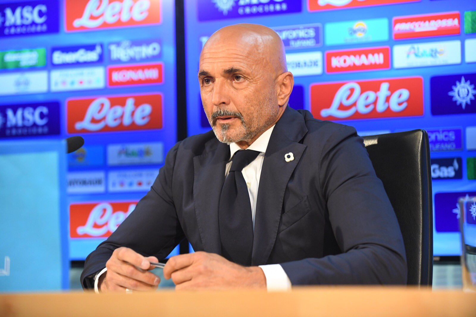 Napoli, Spalletti si defila sul rinnovo di Insigne |  Sport e Vai