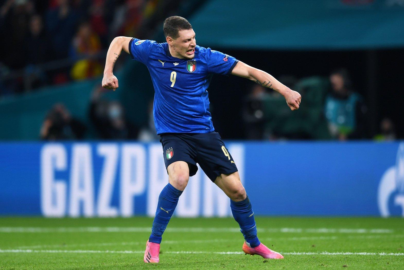 Bucchioni: Milan? Belotti è più adatto ad altra squadra |  Sport e Vai