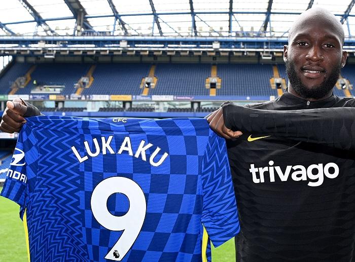 Chelsea, ecco Lukaku: Un sogno che si avvera, sono in squadra ambiziosa    Sport e Vai