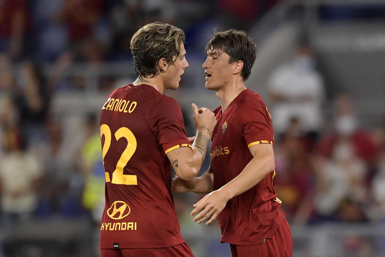 Roma, Shomurodov: Derby alle spalle, torniamo a vincere |  Sport e Vai