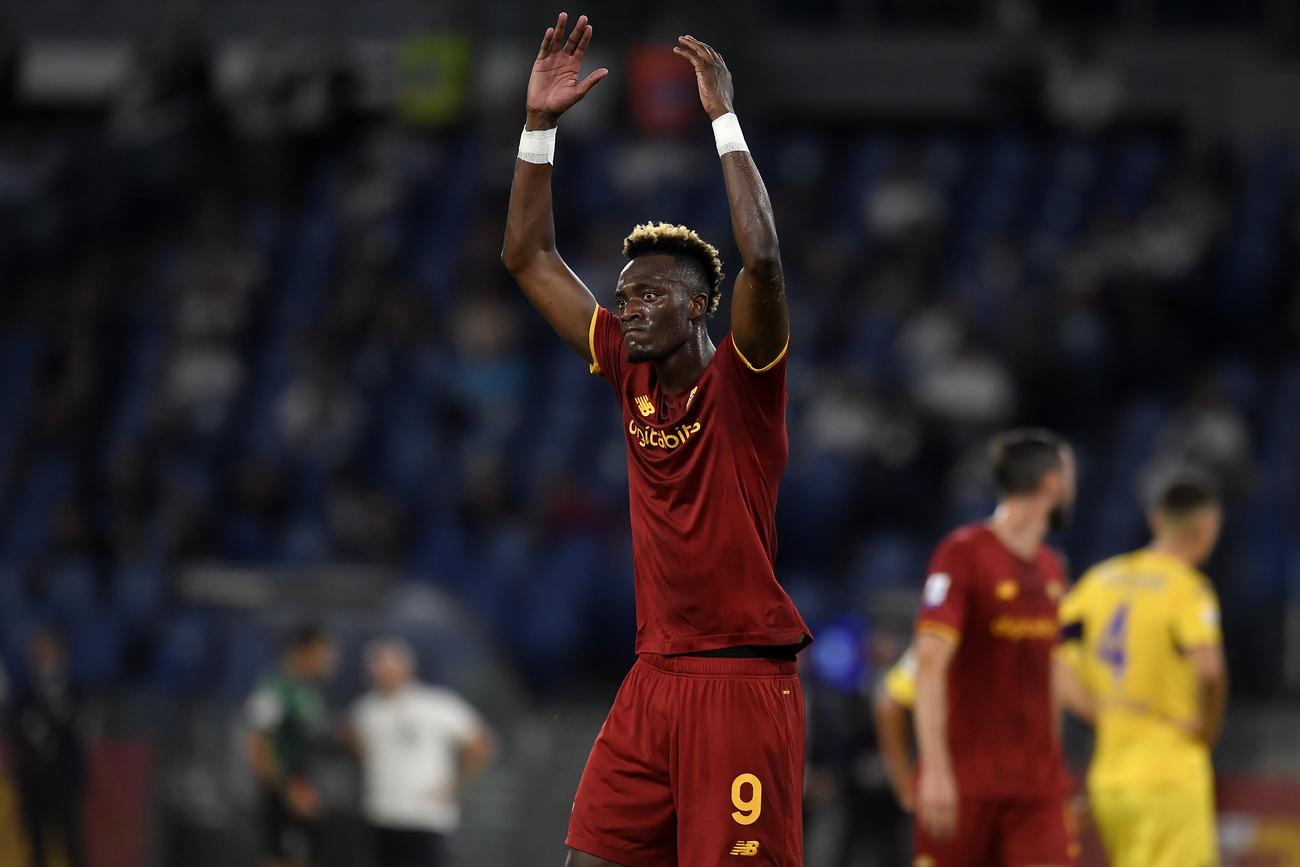 Verona-Roma, le formazioni ufficiali |  Sport e Vai