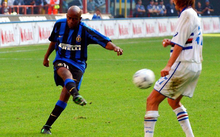 Ex Inter Luciano ha cambiato sport e stupisce tutti |  Sport e Vai