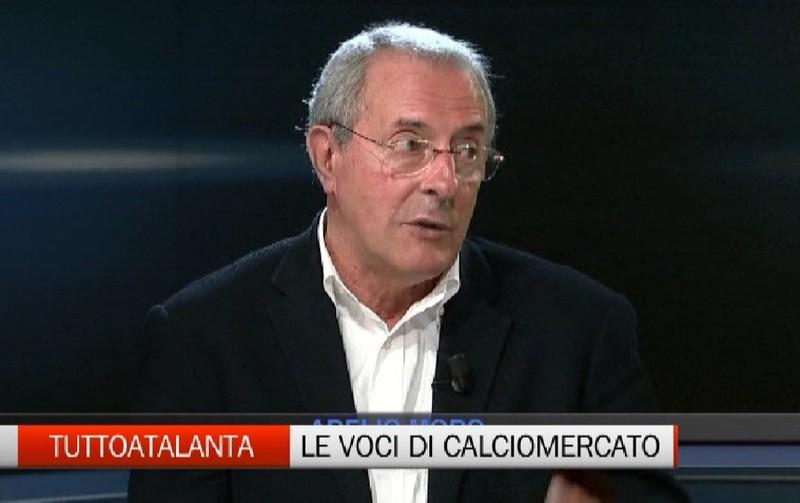 Moro, ex osservatore Inter: Si pentiranno di non averlo preso |  Sport e Vai